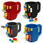 Чашка-Кружка конструктор Лего-Lego
