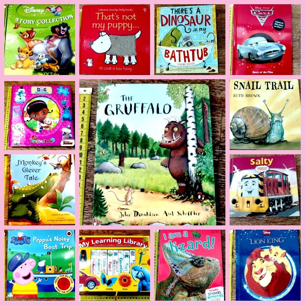 Детские и подростковые книги на английском языке english books for kids фото №1