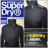 Куртка superdry р. m