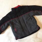 Куртка на 12-24 месяца