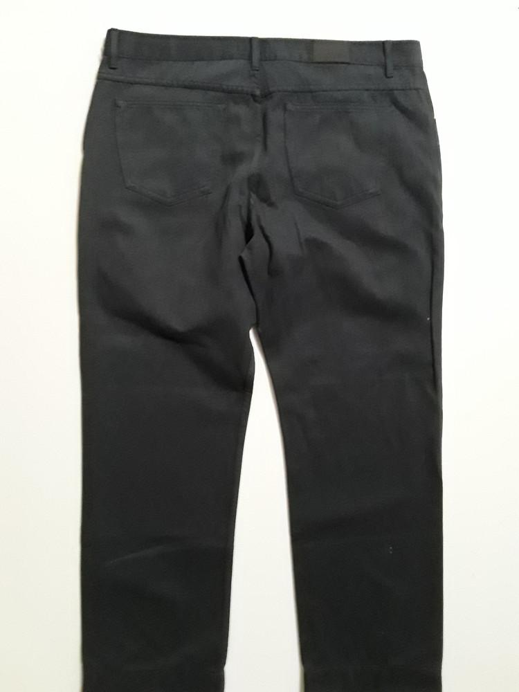 Фирменные брюки штаны 40 р. фото №7