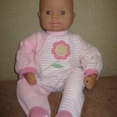 большая кукла famosa 55 см.