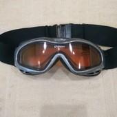 Продам новые,фирменные Alpina, лыжные очки.