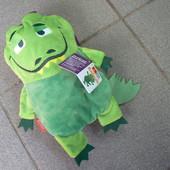 Одеяло с рюкзачком Fly для малыша до 6 мес.