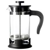 Заварник, прес-чайник для кави, чаю ікеа икеа 002.978.50 для кофе, чая