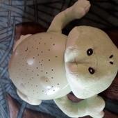 Summer Infant Убаюкивающая игрушка с ночником