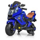 Мотоцикл M 3681AL-4 надувные колеса, до 60 кг