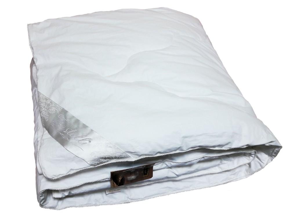Одеяло растительный шелк 145х205, 200х220 фото №1