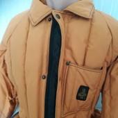 Пуховик-пальто, США