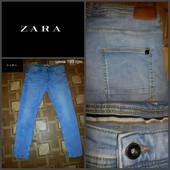 Джинсы от Zara, оригинал, Турция, состояние идеальное
