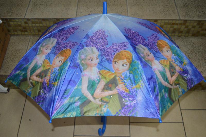 Зонтик детский dw-4067 фото №1