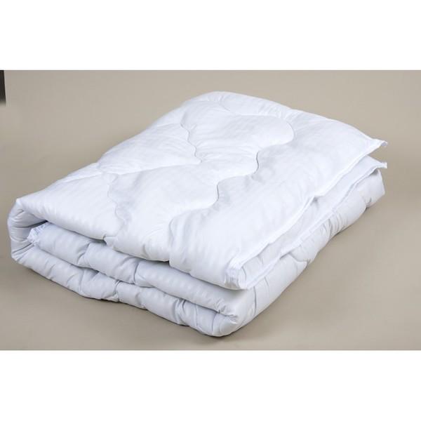 Одеяло lotus - hotel line 170*210 страйп 1*1 двухспальное фото №1