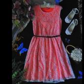 12-13лет.Нарядное платье Y.D.Mега выбор обуви и одежды