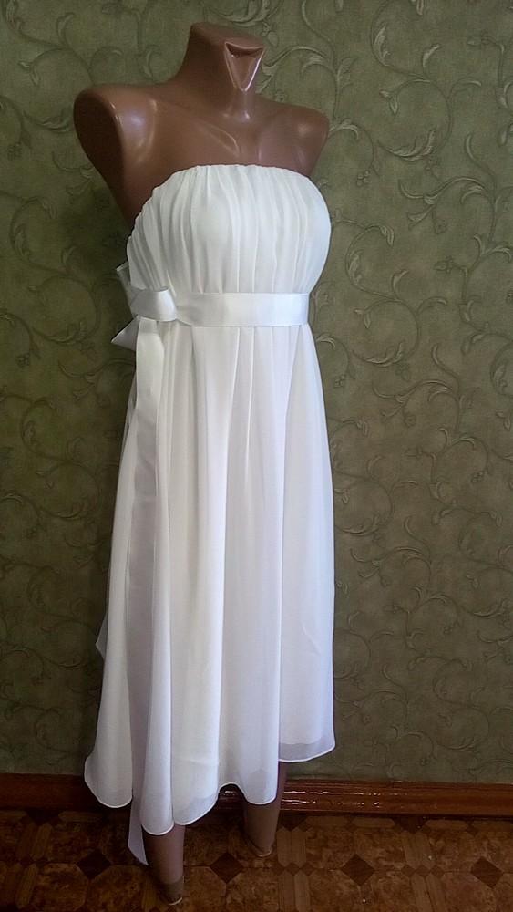 Новое свадебное платье для беременной от известного бренда sweet belly фото №1
