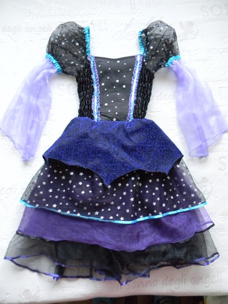Карнавальное платье  ladybird на 8-11 лет (146 см). фото №1