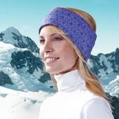Функциональная шапка, шарф, шлем Тсм Tchibo.