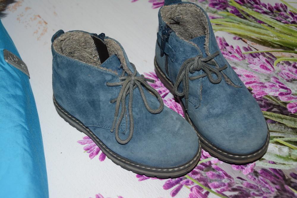 1bd94d1e0d05 Деми ботинки утепленные фирма некст 9 размер, цена 550 грн. купить ...