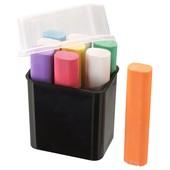 Мелки разноцветные набор икеа мала 701.933.21 крейда для малювання