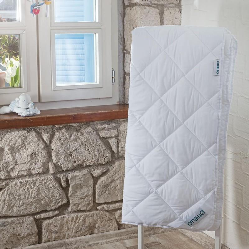 Детcкое одеяло othello - micra антиаллергенное 95*145 фото №1