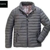 Стеганая мужская деми куртка.watsons/германия.L 52-52