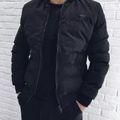 Мужская куртка N 595
