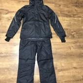 Crivit женские термо комплекты костюм куртка штани розмір 38
