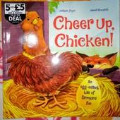 Книжка на английском для детей.
