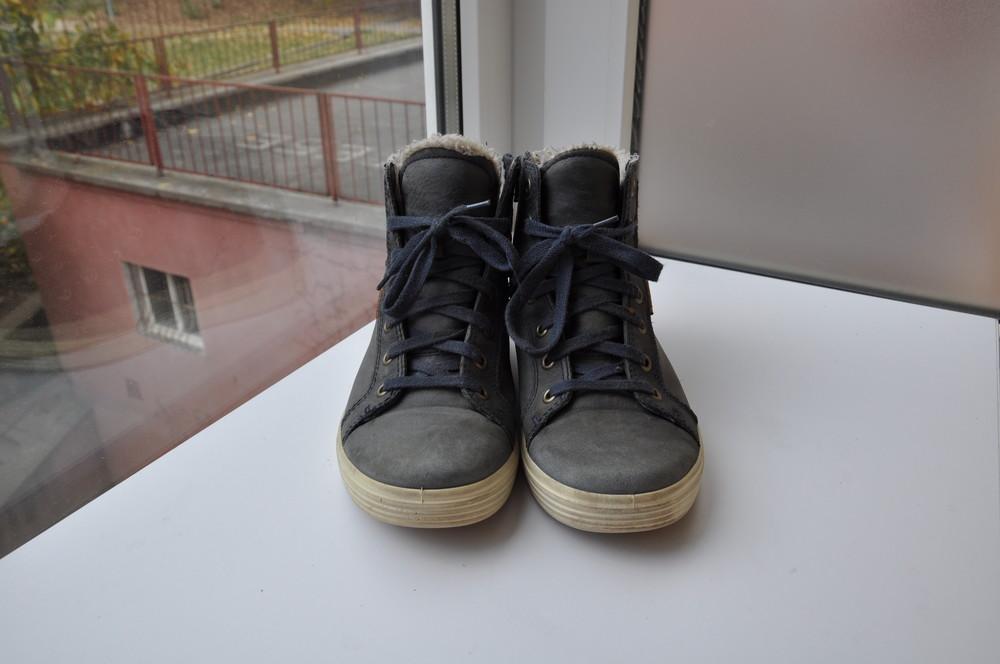 f8adec1506e779 Зимние ботинки ecco 36р 23см, цена 600 грн - купить Сапоги и ботинки ...