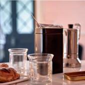 Новинка! Контейнер для кофе/чая Blomning Ikea Икеа