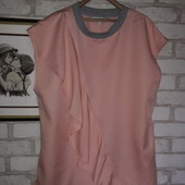 Next стильная блуза р 16 сток