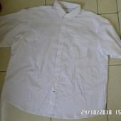 Angelo Litrico C&A 3XL натуральна сорочка