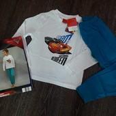 пижама на мальчика р. 98-104 см
