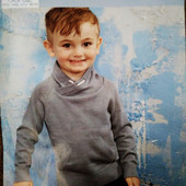 Impidimpi, Германия , рост 86-92 , милый джемпер, кофта, свитерок