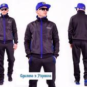 Теплый мужской спортивный костюм 24. Размеры 46-48, 50-52, 54-56