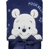 Полотенце уголок для детей Винни пух