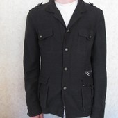 Стильный молодежный пиджак, жакет.