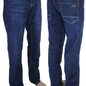 Мужские джинсы на флисе Dsouaviet. 32, 33, 34, 36, 38 размер