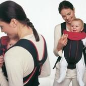 Рюкзак переноска кенгуру Baby bjorn