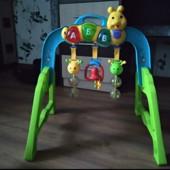 Іграшка від народження