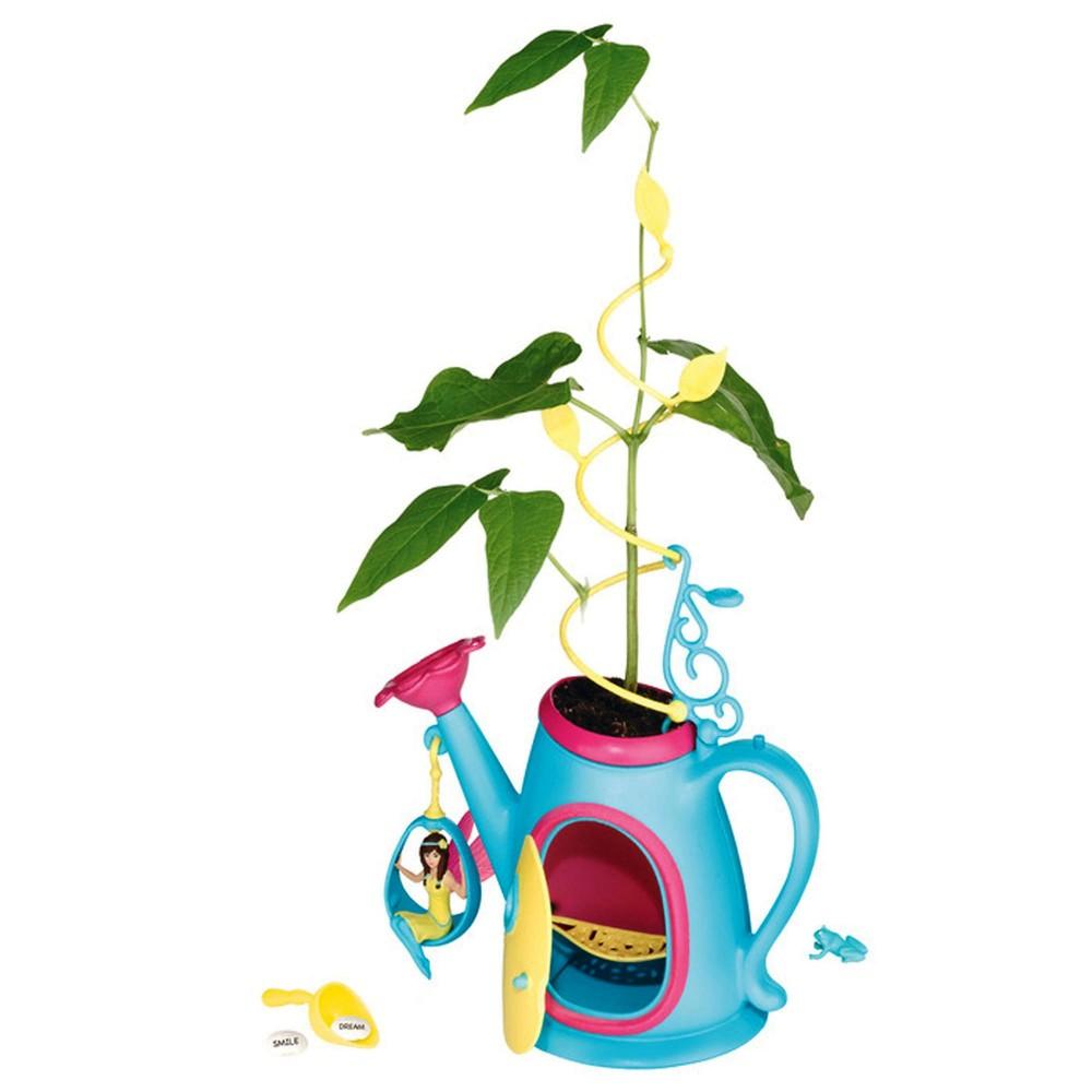 Набор мой волшебный сад - my fairy garden bean blossom. оригинал из сша. фото №2