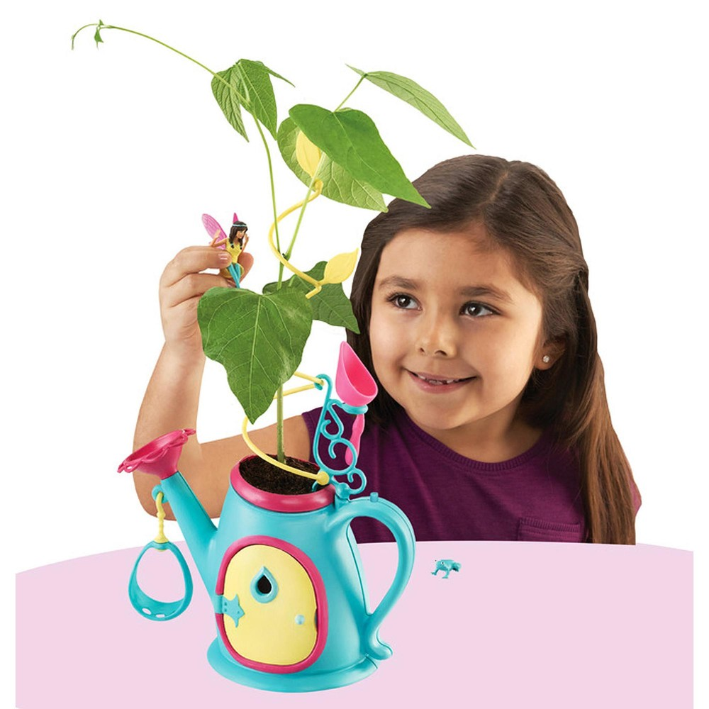 Набор мой волшебный сад - my fairy garden bean blossom. оригинал из сша. фото №3