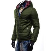 Куртка весна-зима-осень 3 цвета