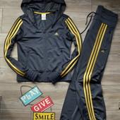 Спортивный костюм Adidas оригинал S M
