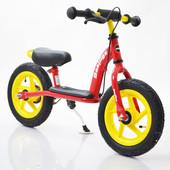 Беговел Сигма В-10 детский велобег 12 дюймов надувные колеса Sigma