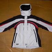 S, лыжная куртка сноуборд мембрана 2К Iguana, Германия, теплая зимняя куртка, термокуртка