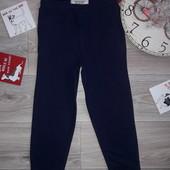 Bluezoo 4-5 л Не ношены. Трикотажные штаны
