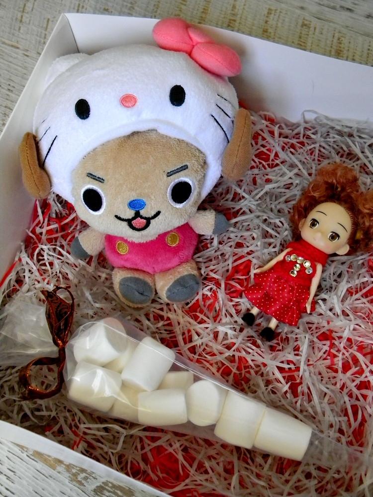 Подарочный набор 8 марта большой выбор фото №7