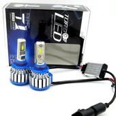 Светодиодная led лампа T1-H7 TurboLed