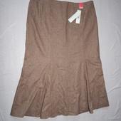 xxxxxl, поб 56-58, юбка годе макси классика Matalan, Великобритания