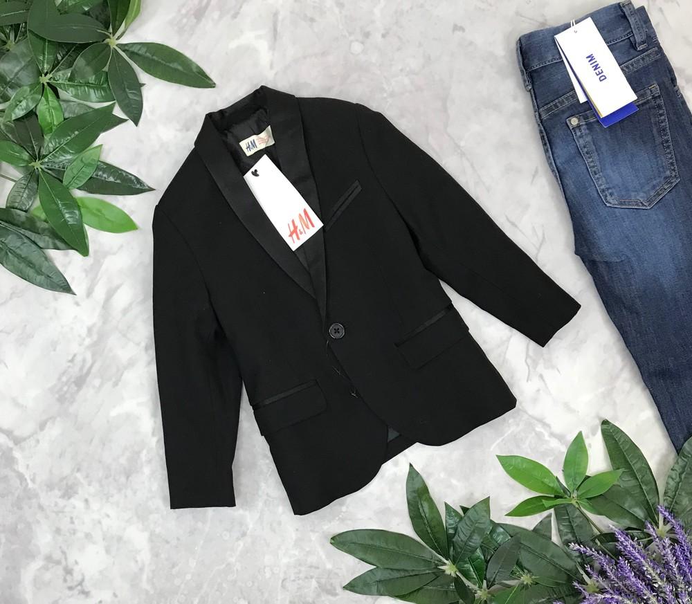 Строгий пиджак для малыша  jc1848017 фото №1